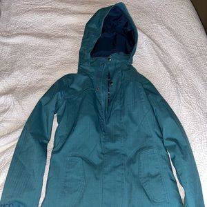 Burton Snow Jacket